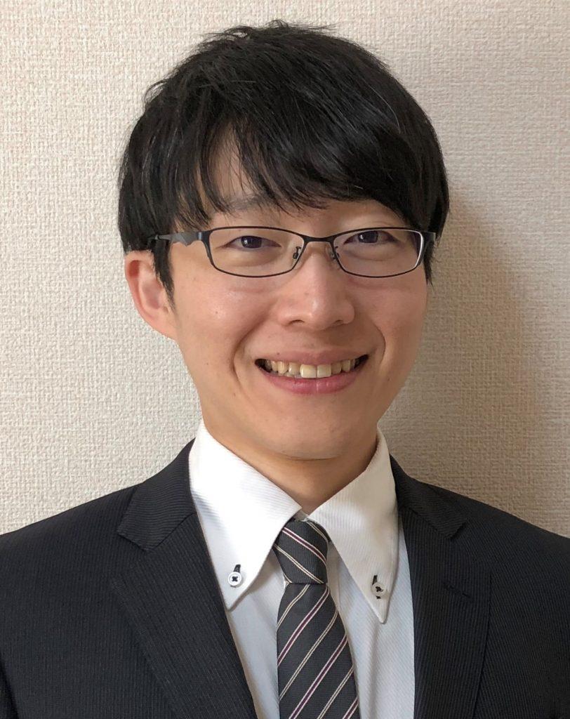弁護士 田所伸吾